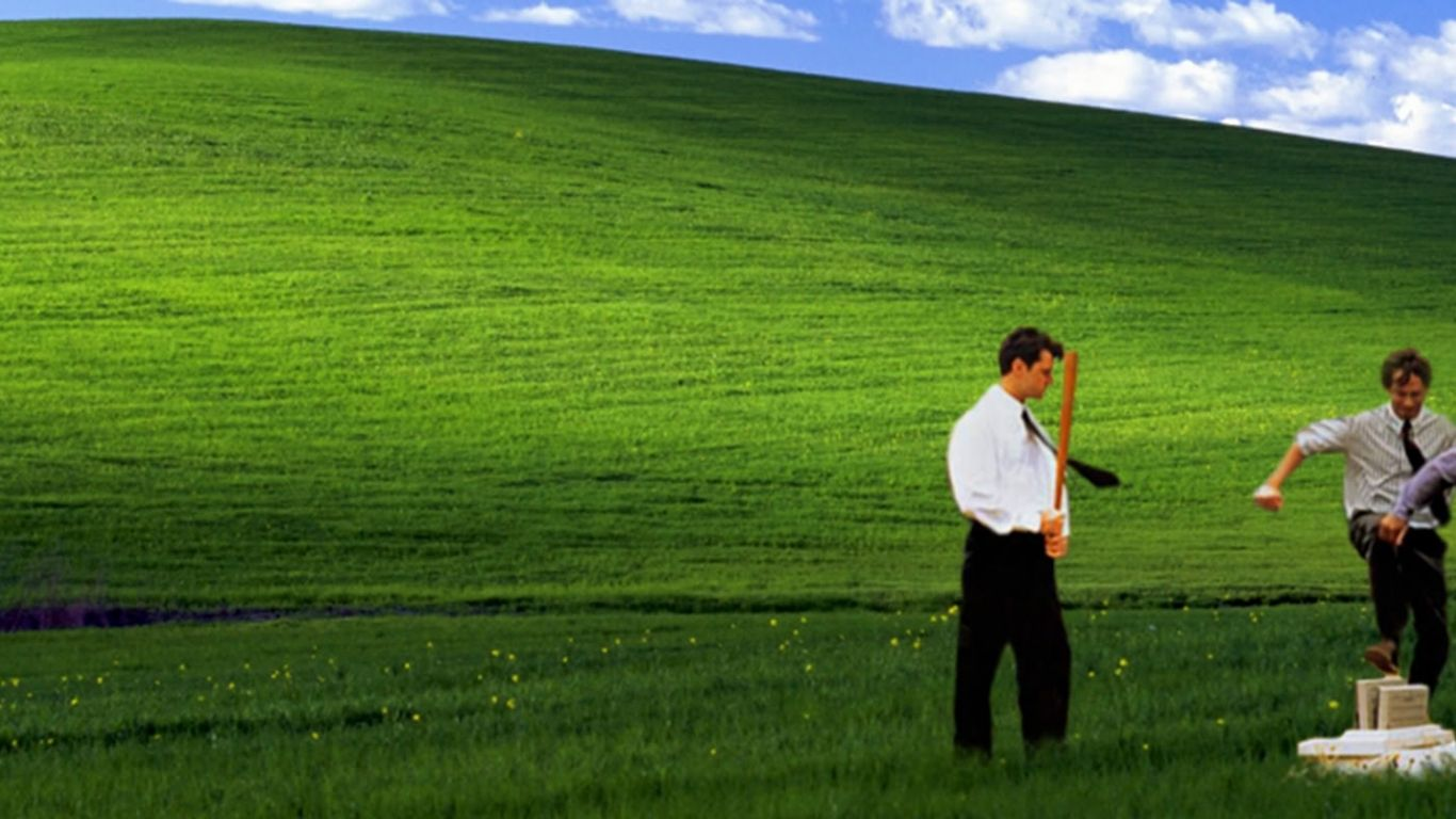 Office Space Wallpapers Top Free Office Space Backgrounds Wallpaperaccess