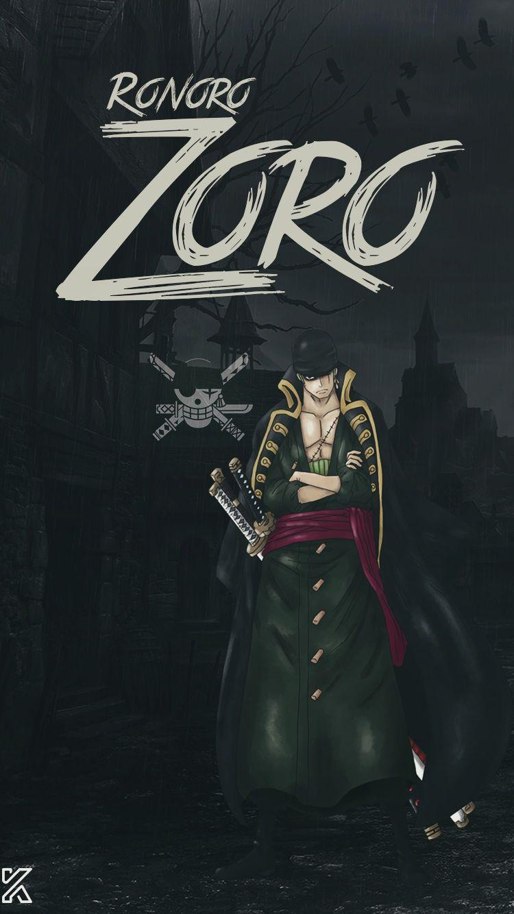 Roronoa Zoro Phone Wallpapers Top Free Roronoa Zoro Phone Backgrounds Wallpaperaccess