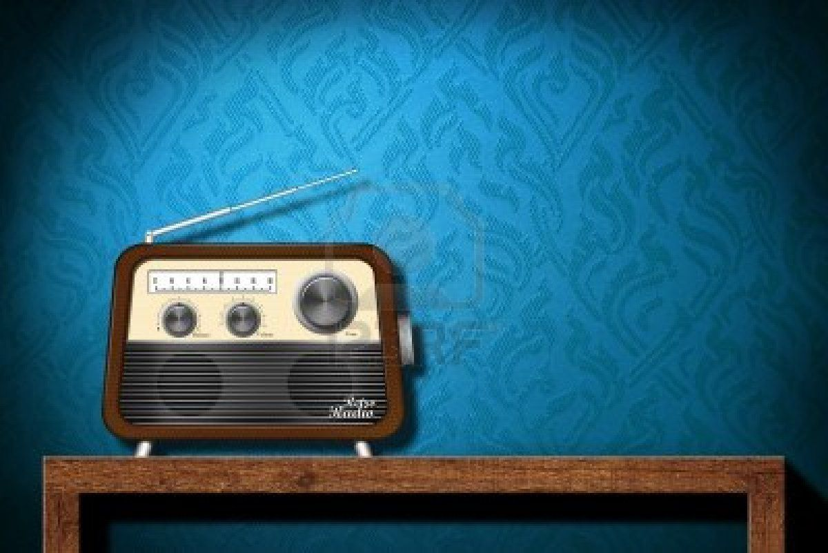 1200x801 Download Old Radio Wallpaper Gallery