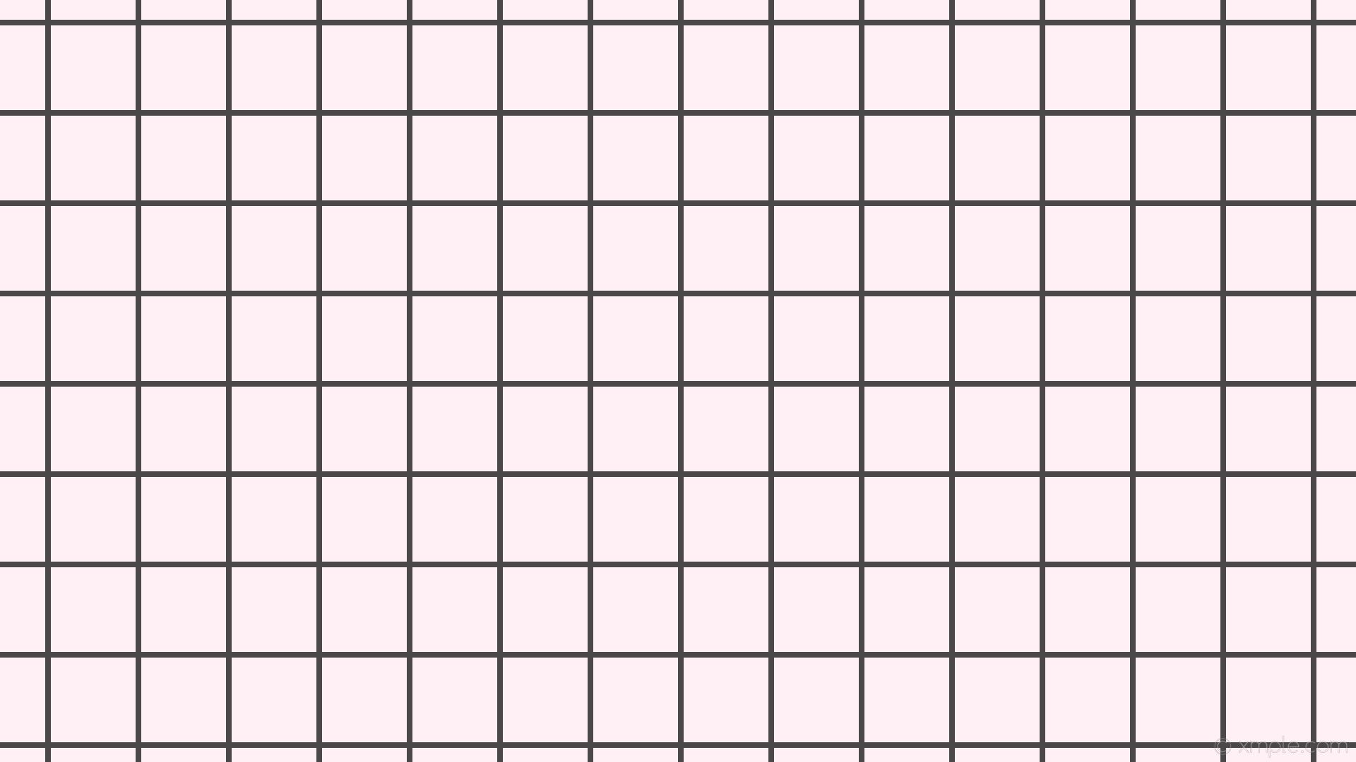 Black And White Aesthetic Grid Wallpapers Top Free Black