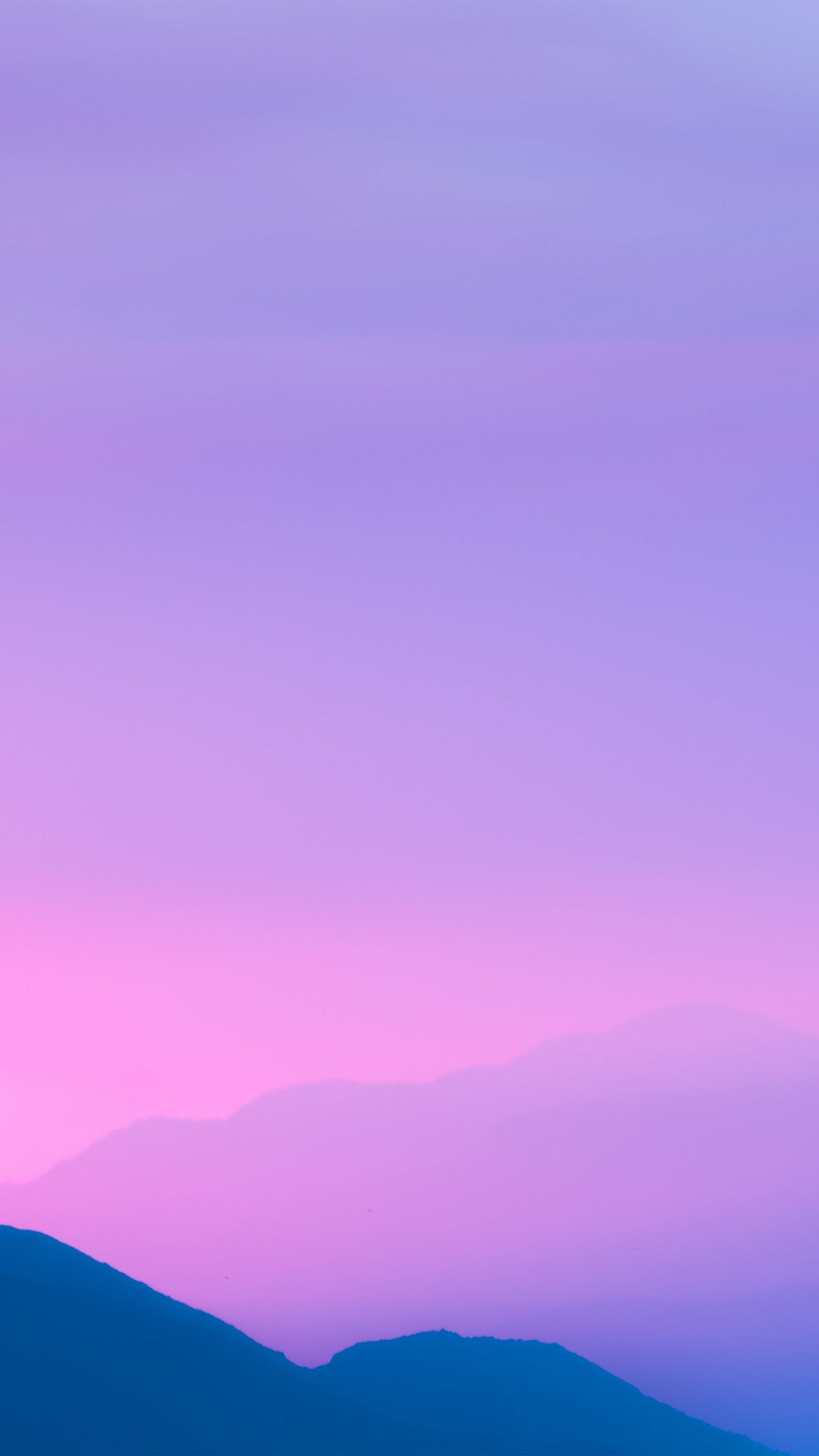 Purple Sunset Iphone Wallpapers Top Free Purple Sunset Iphone Backgrounds Wallpaperaccess