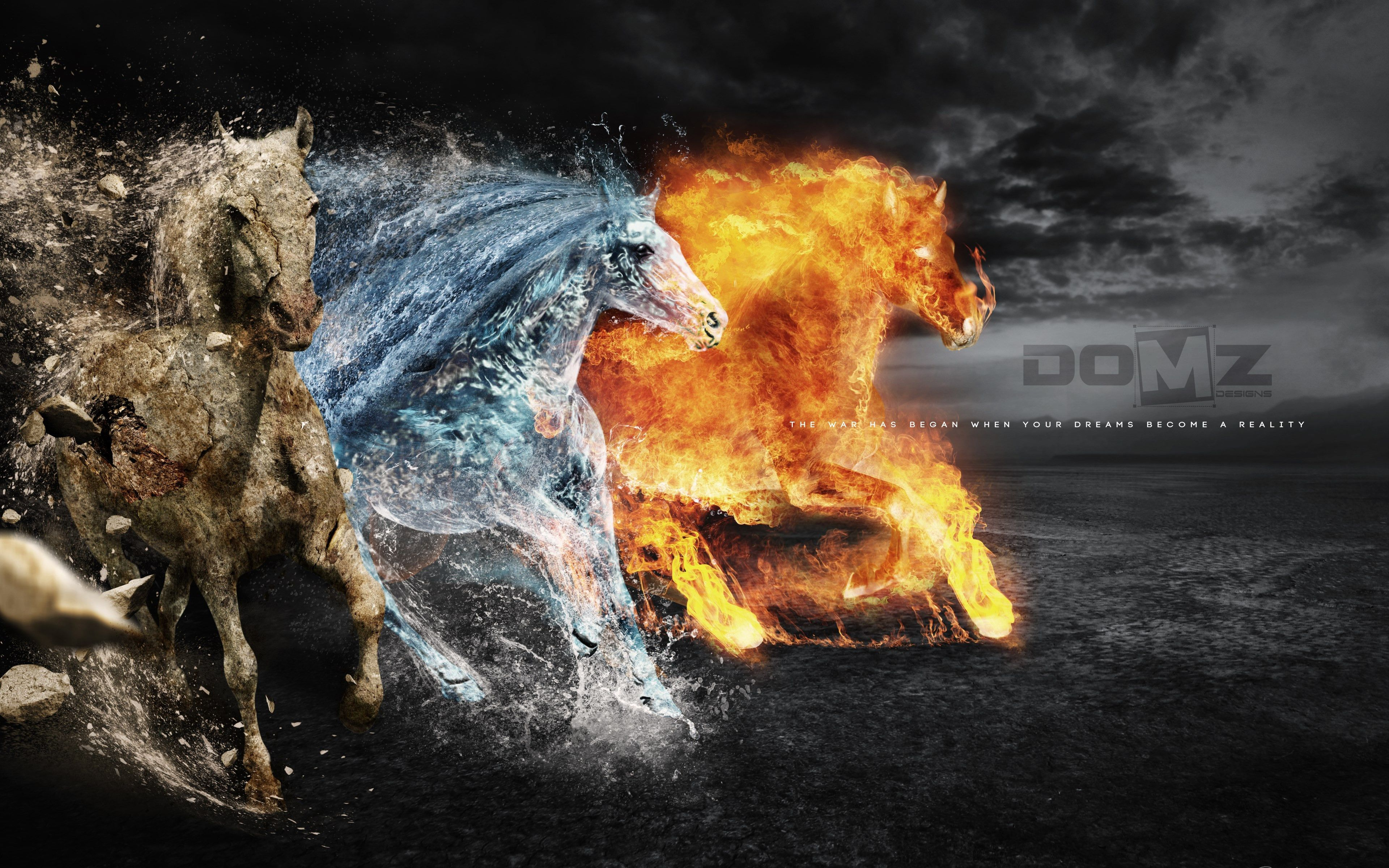 Water Horse Wallpapers Top Free Water Horse Backgrounds Wallpaperaccess