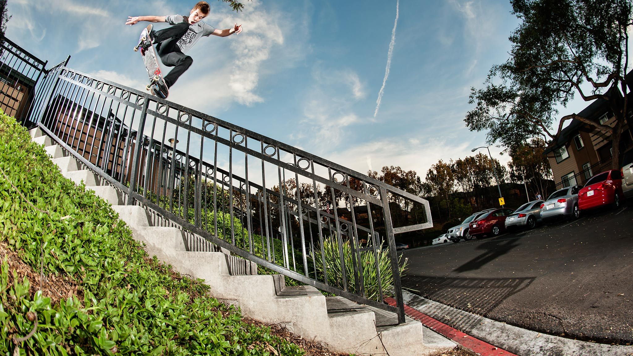 Thrasher Magazine Wallpapers Top Free Thrasher Magazine Backgrounds Wallpaperaccess