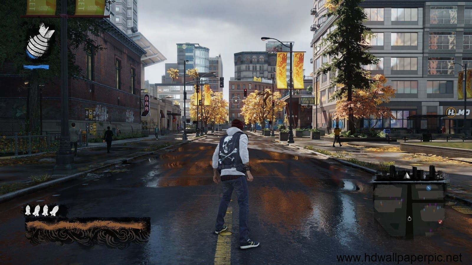Watchdogs Wallpapers Top Free Watchdogs Backgrounds Wallpaperaccess
