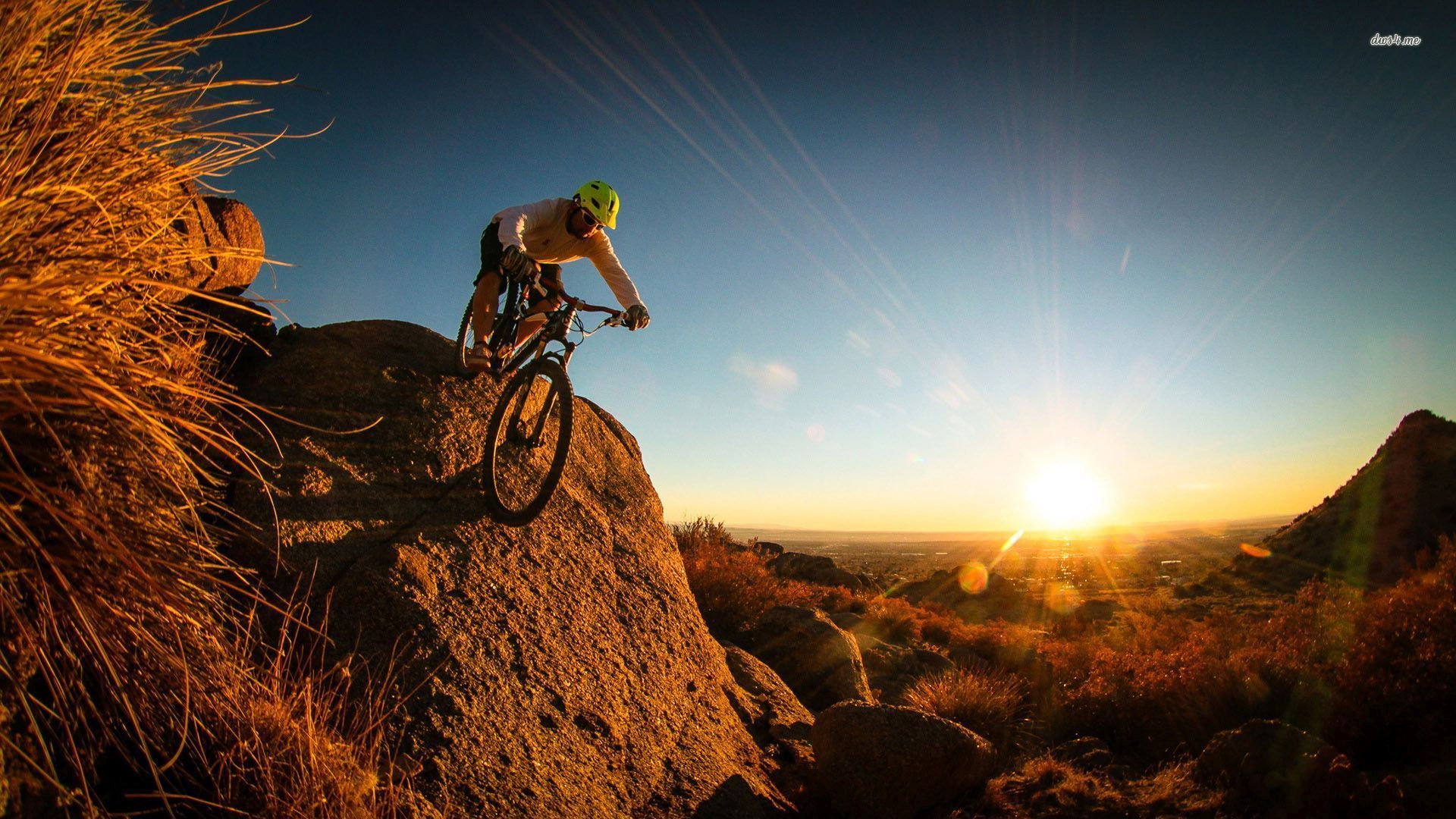 38 Best Free Mountain Biker Wallpapers Wallpaperaccess