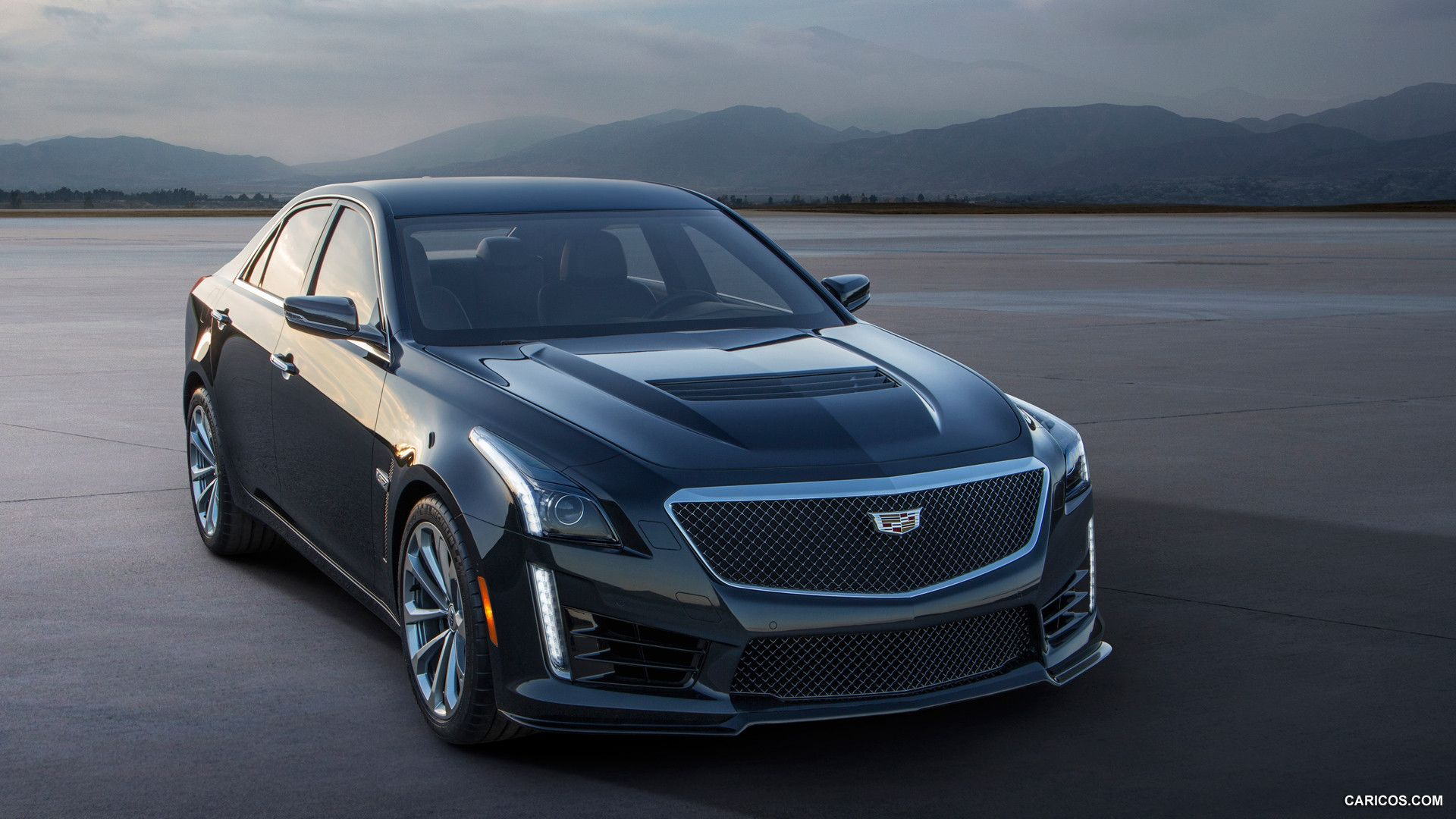 Cadillac Cts Wallpapers Top Free Cadillac Cts Backgrounds Wallpaperaccess