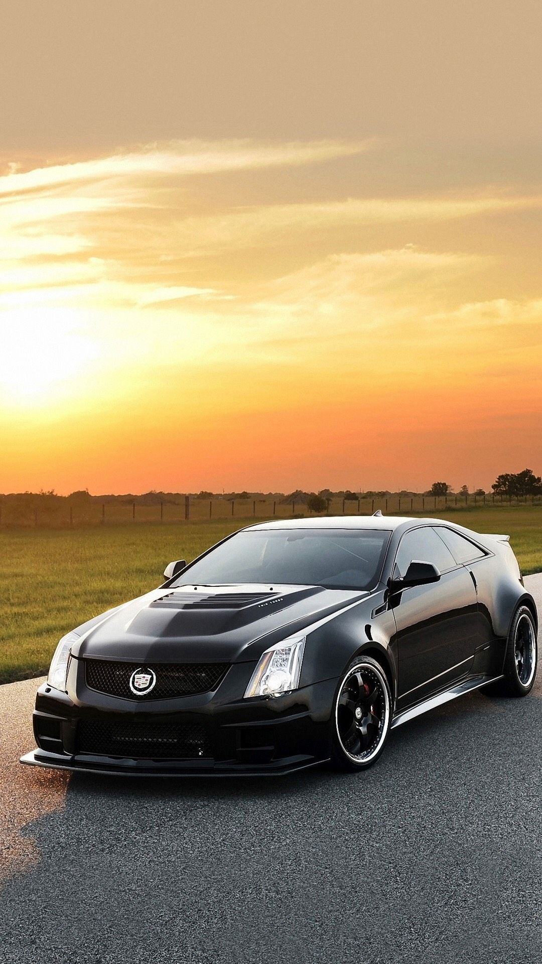 Cadillac iPhone Wallpapers   Top Free Cadillac iPhone Backgrounds ...