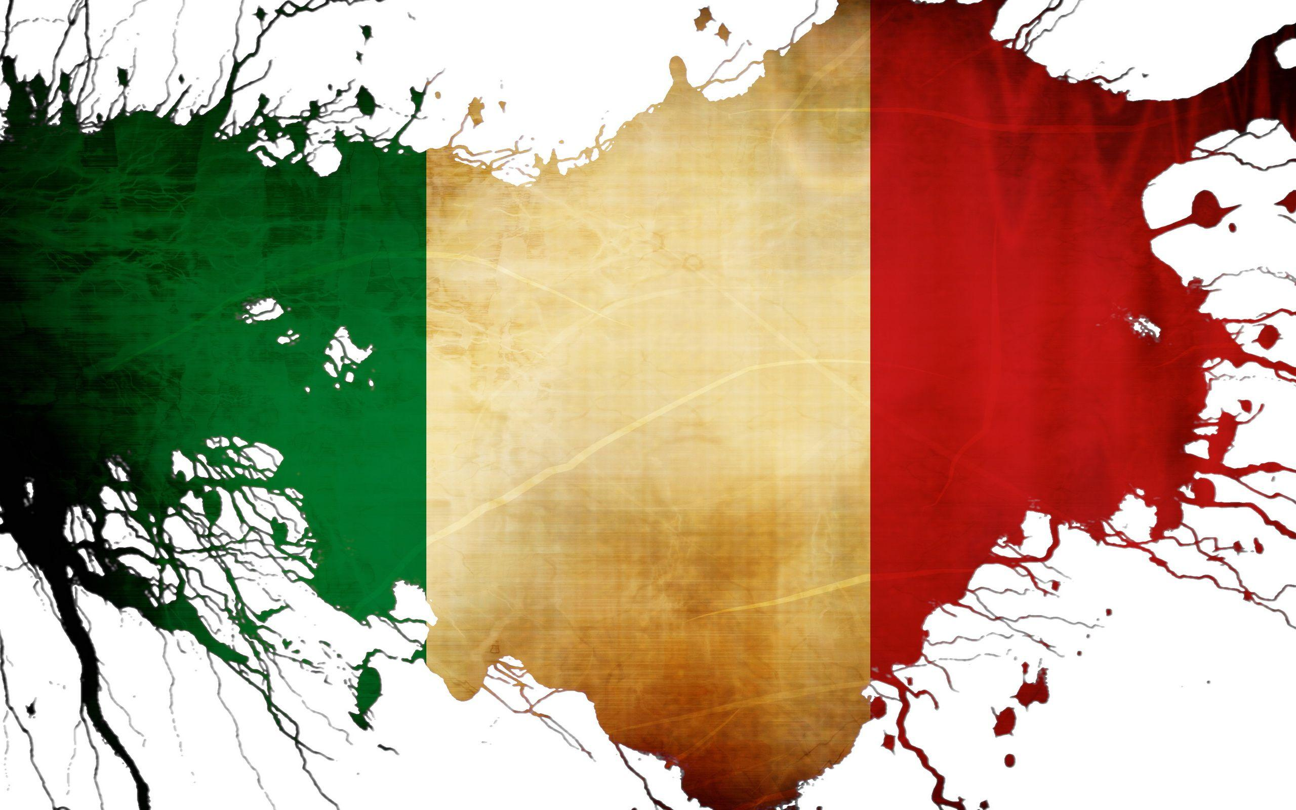 Italy Flag Wallpapers Top Free Italy Flag Backgrounds