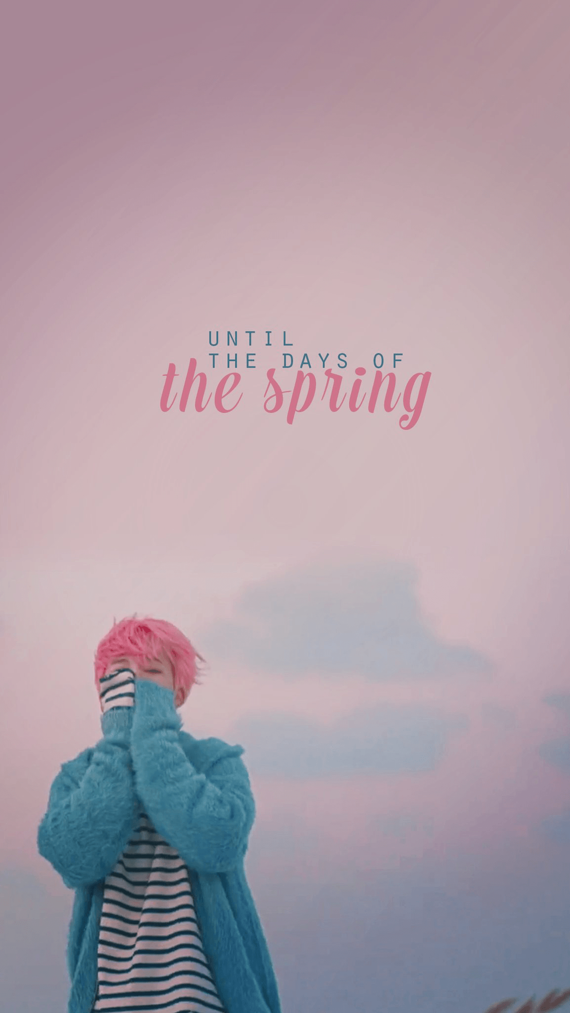 Suga BTS Spring Day Wallpapers - Top Free Suga BTS Spring