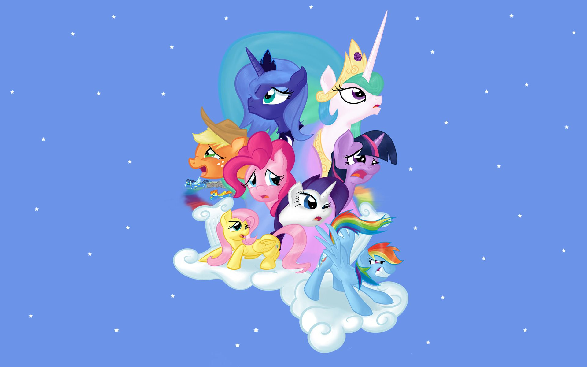 Mlp Cute Cell Phone Wallpapers Top Free Mlp Cute Cell