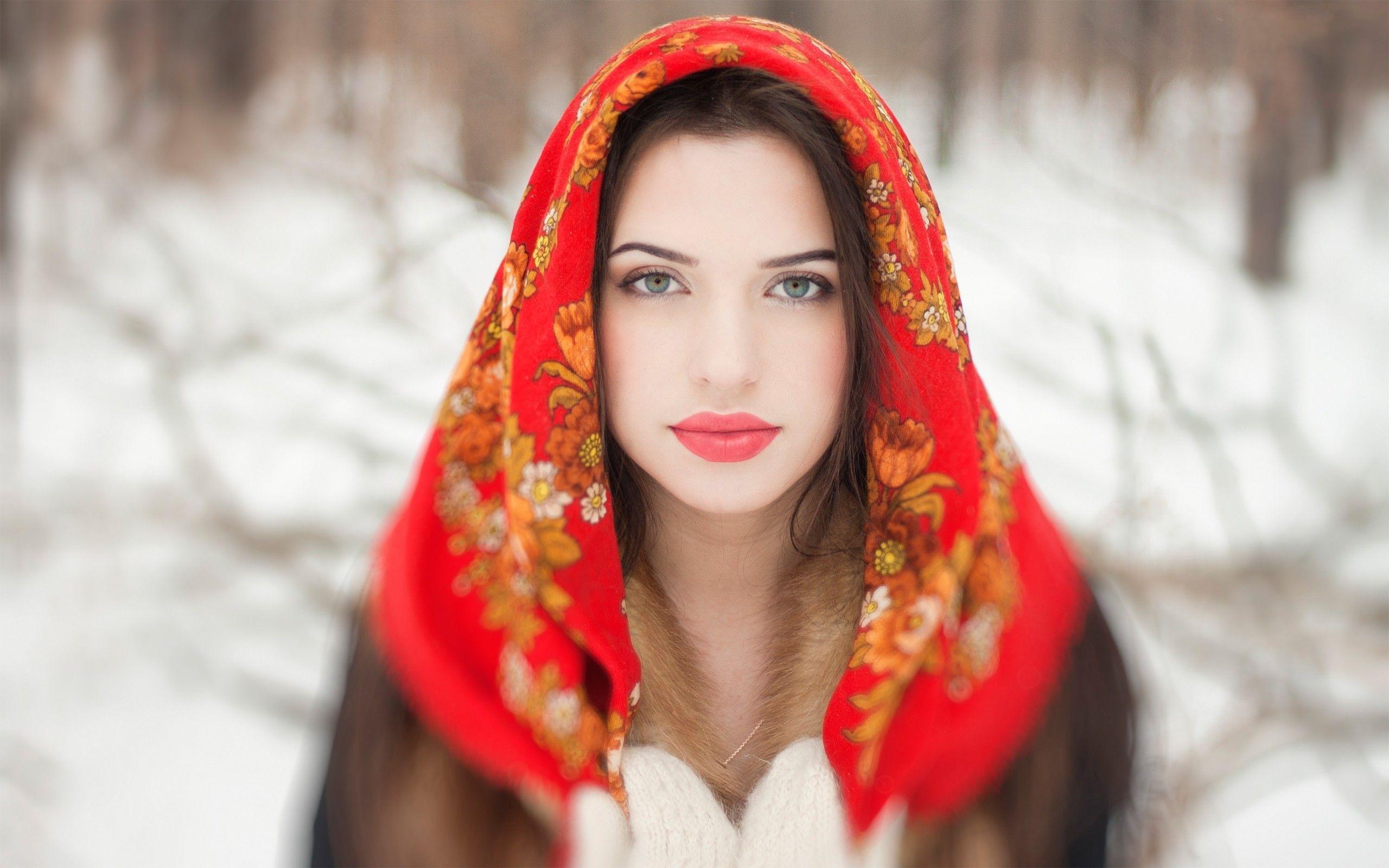 Girls russen Russian Singles
