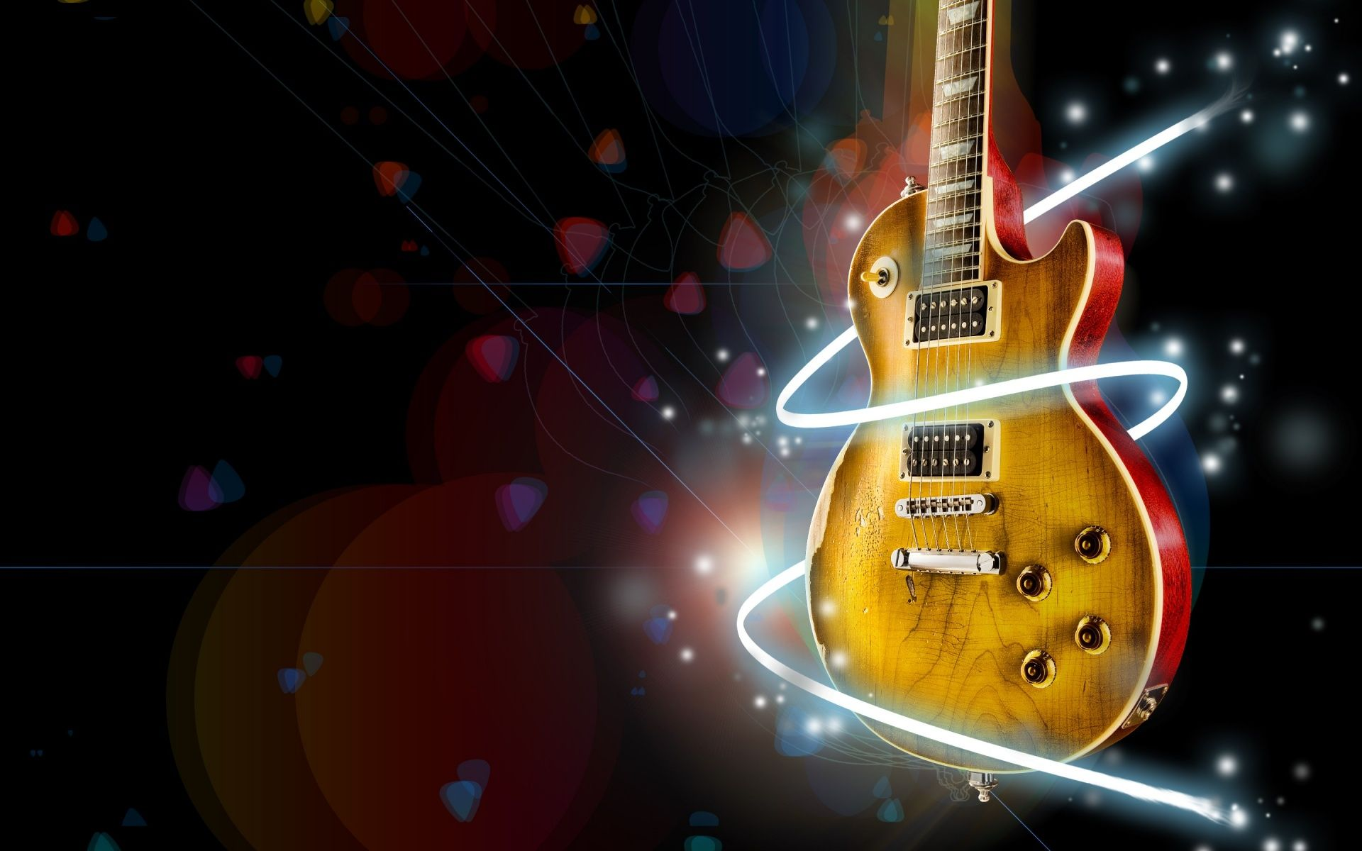 Gibson Les Paul Wallpapers Top Free Gibson Les Paul Backgrounds Wallpaperaccess