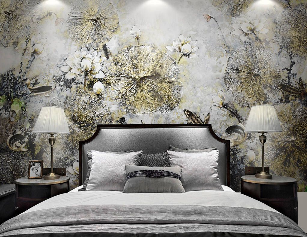 32 Best Free Oriental Mural Wallpapers Wallpaperaccess