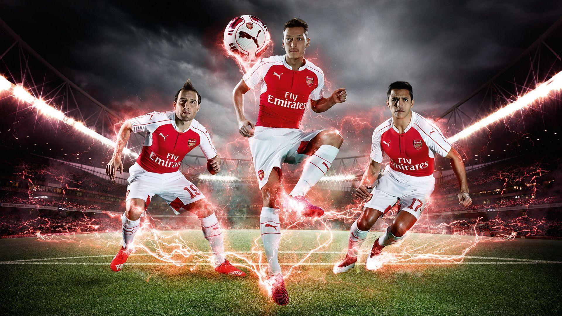 Arsenal Players Wallpapers Top Free Arsenal Players Backgrounds Wallpaperaccess