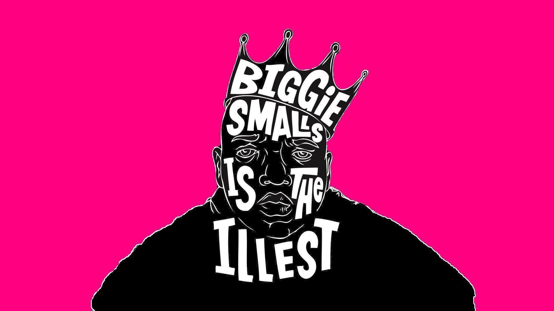 35 Best Free Biggie Smalls Wallpapers Wallpaperaccess
