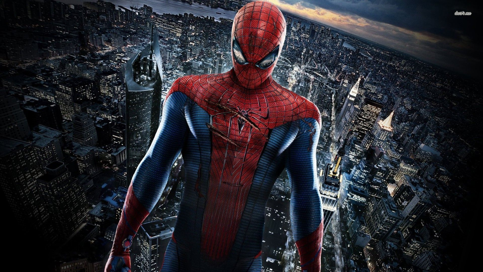 60 Best Free The Amazing Spider Man Wallpapers Wallpaperaccess