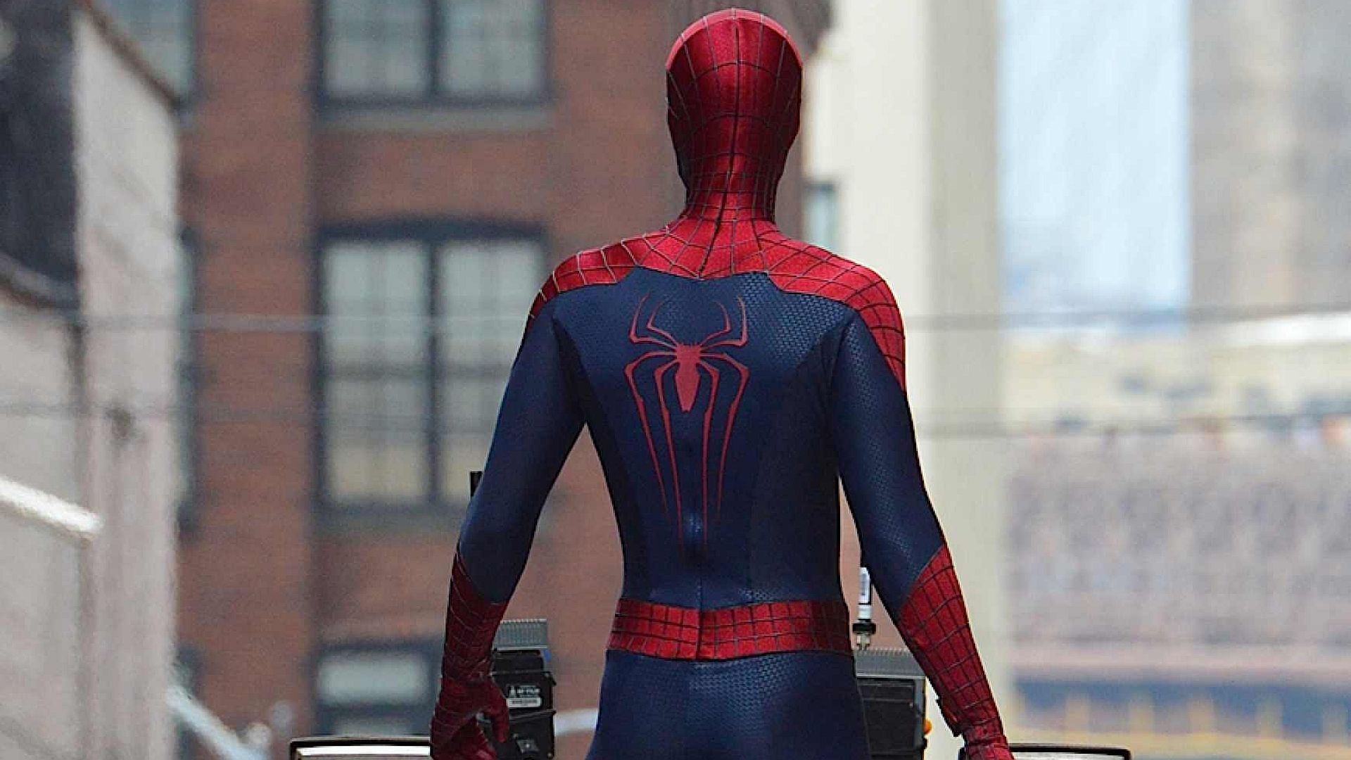 Free Top Spider Man x Wide Desktop Wallpapers and