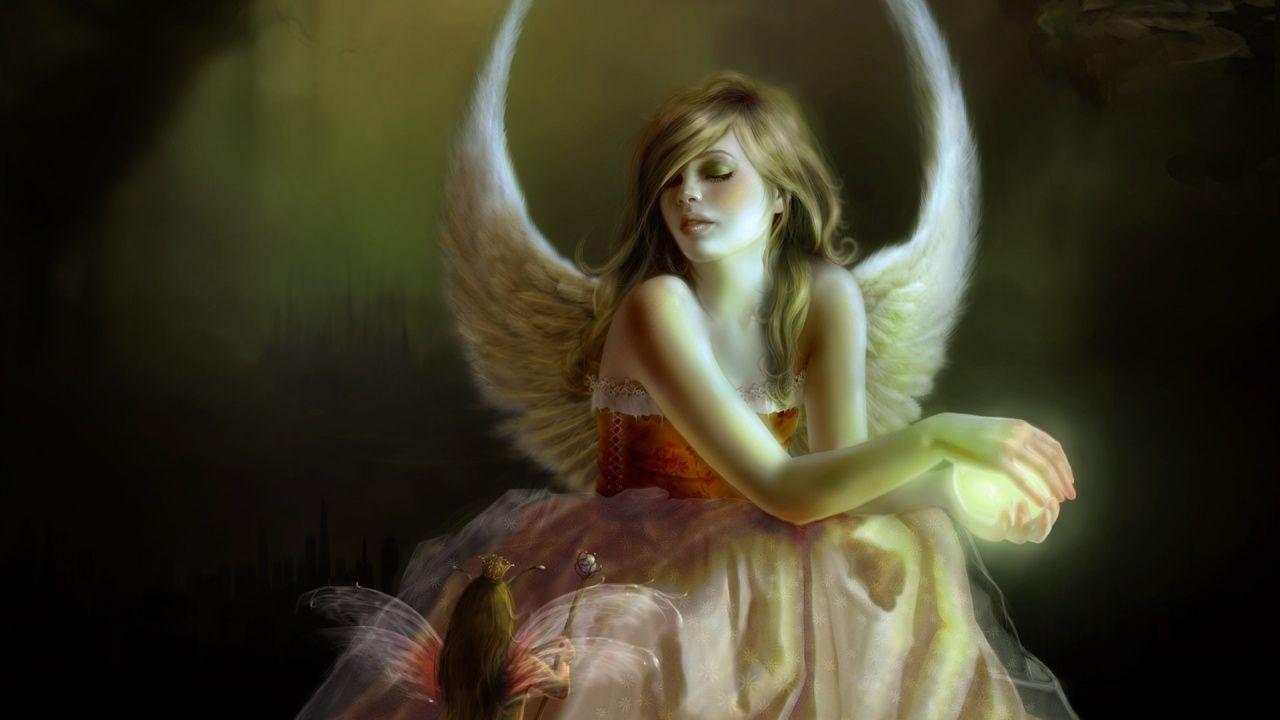 Beautiful Angel Girl Wallpapers Top Free Beautiful Angel Girl