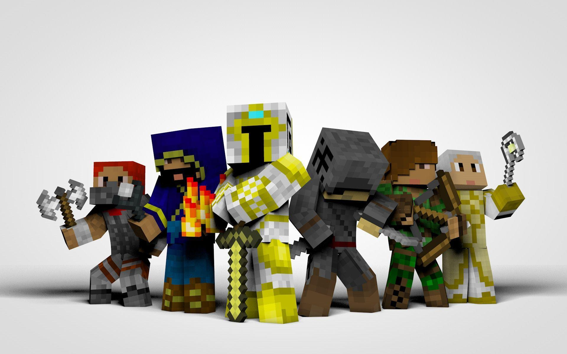 Minecraft Skin Wallpapers - Top Free Minecraft Skin Backgrounds