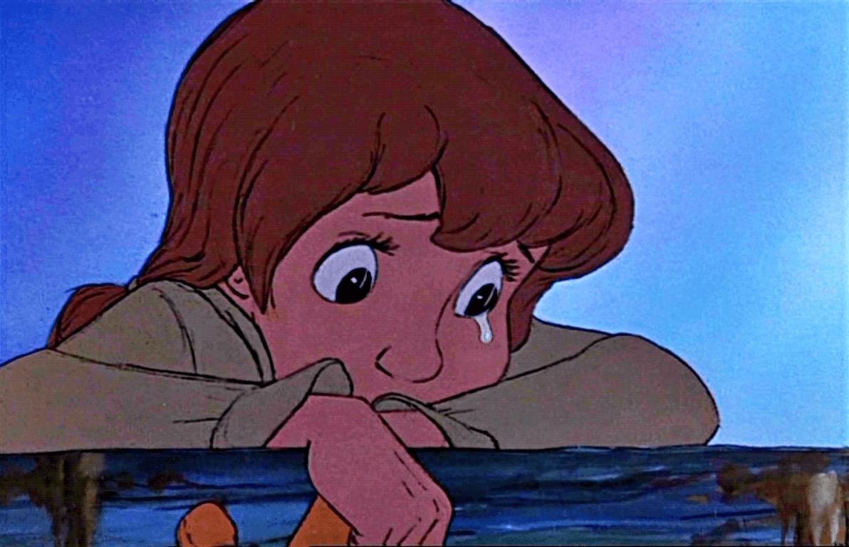 школы картинки грустных персонажей дисней наградила таким внушительным