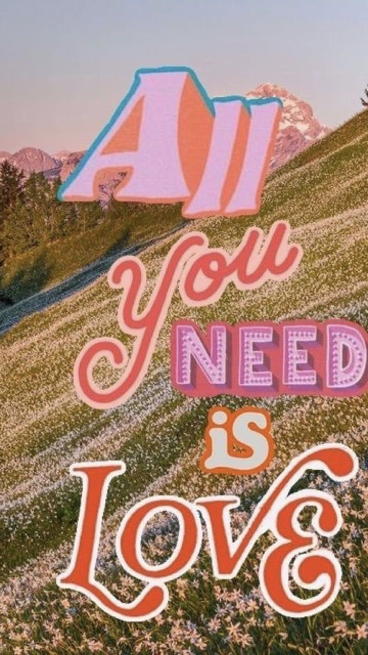 720x1280 Aesthetic Hippie hình nền Tumblr