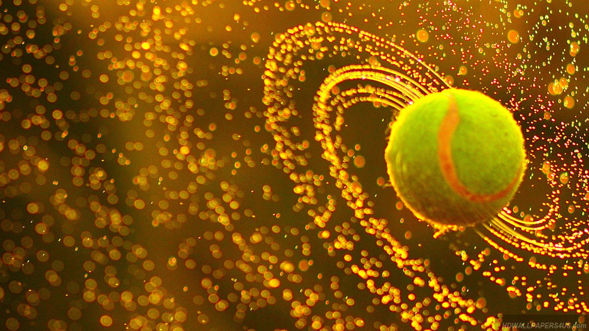 Tennis Ball Wallpapers Top Free Tennis Ball Backgrounds Wallpaperaccess