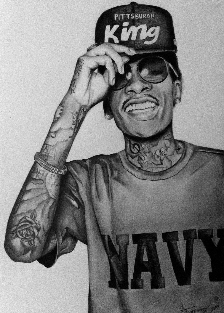 36 Best Free Wiz Khalifa Quotes Wallpapers