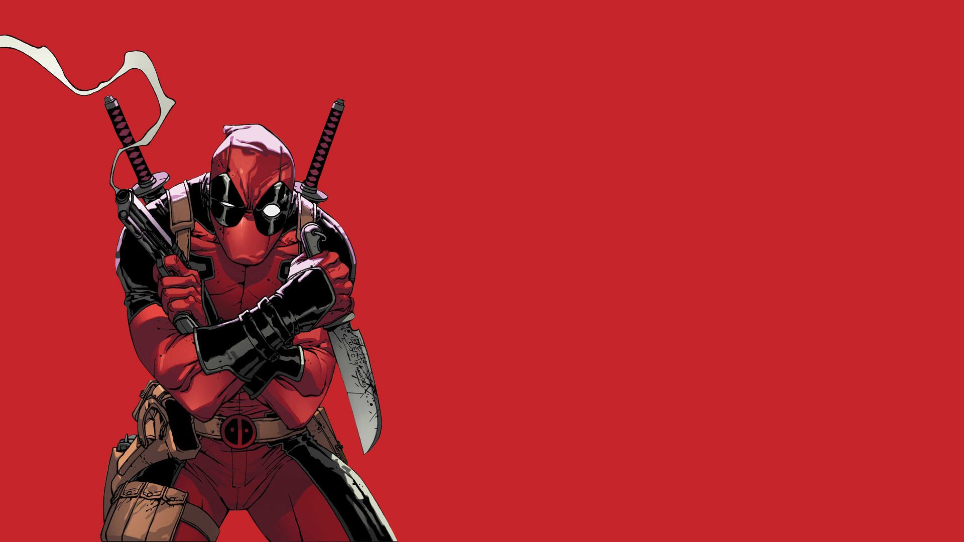 Funny Deadpool Desktop Wallpapers - Top Free Funny Deadpool Desktop