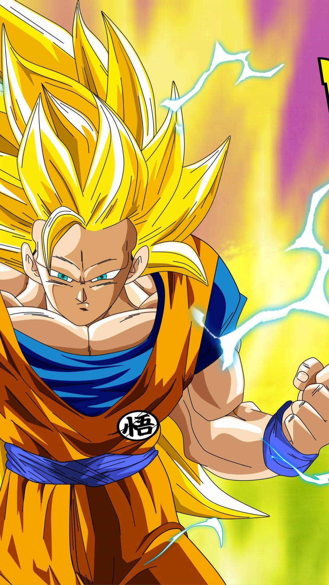DBZ Live Wallpapers - Top Free DBZ Live Backgrounds ...