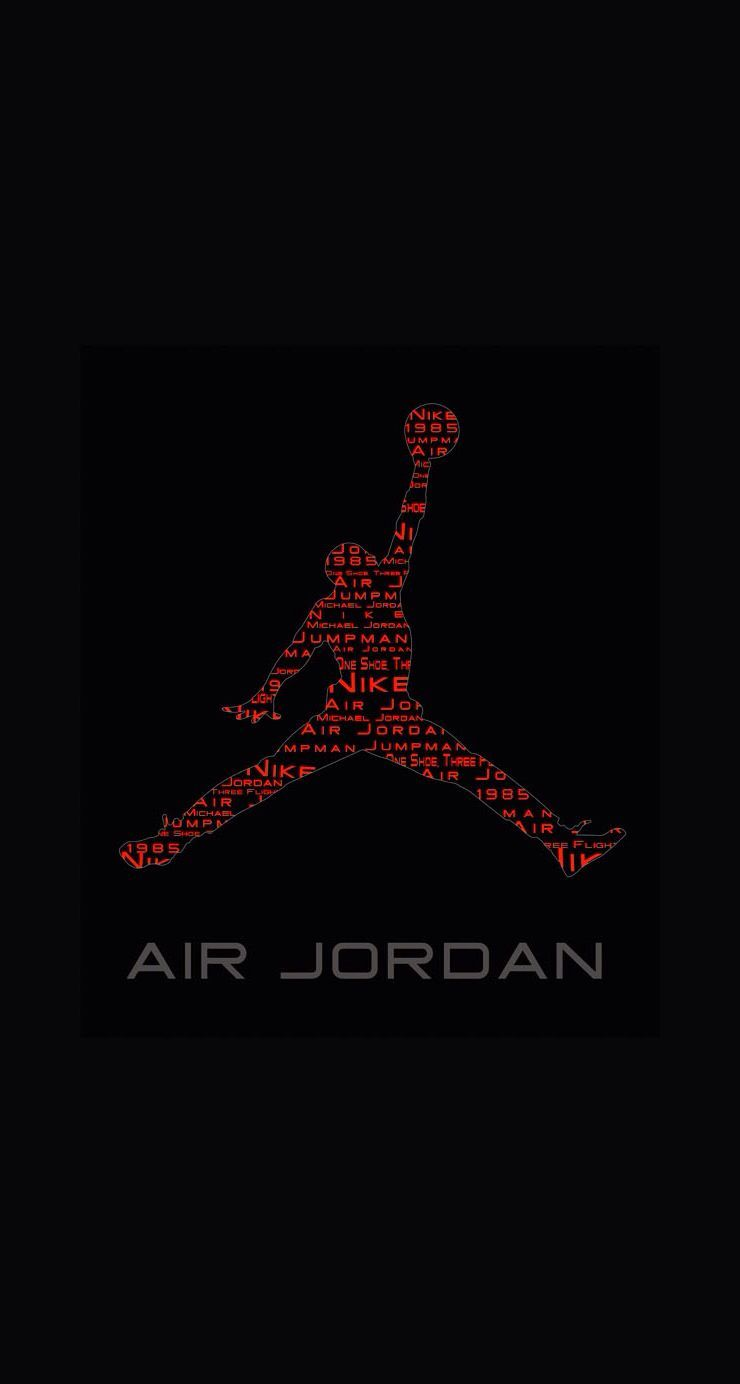 Personal Instruir Cívico  Michael Jordan Logo Wallpapers - Top Free Michael Jordan Logo Backgrounds -  WallpaperAccess