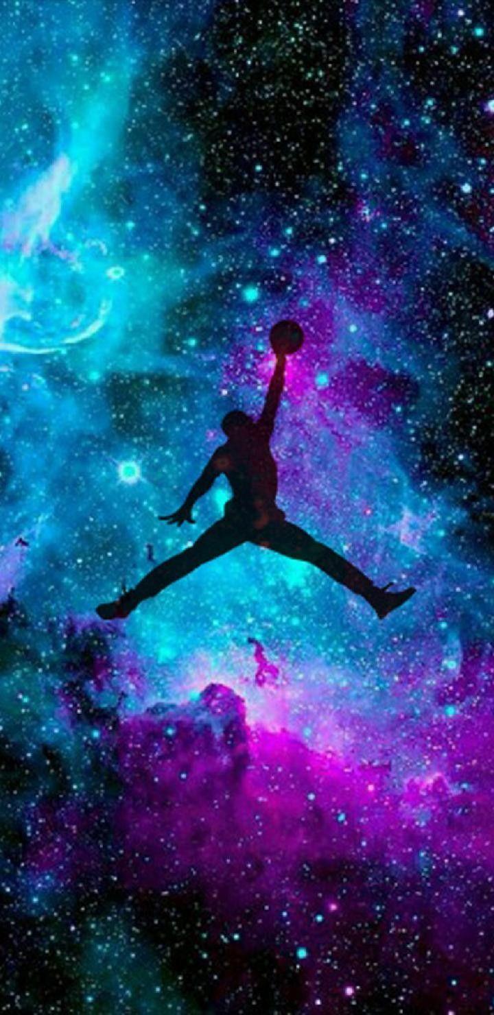 Michael Jordan Logo Wallpapers Top Free Michael Jordan Logo Backgrounds Wallpaperaccess