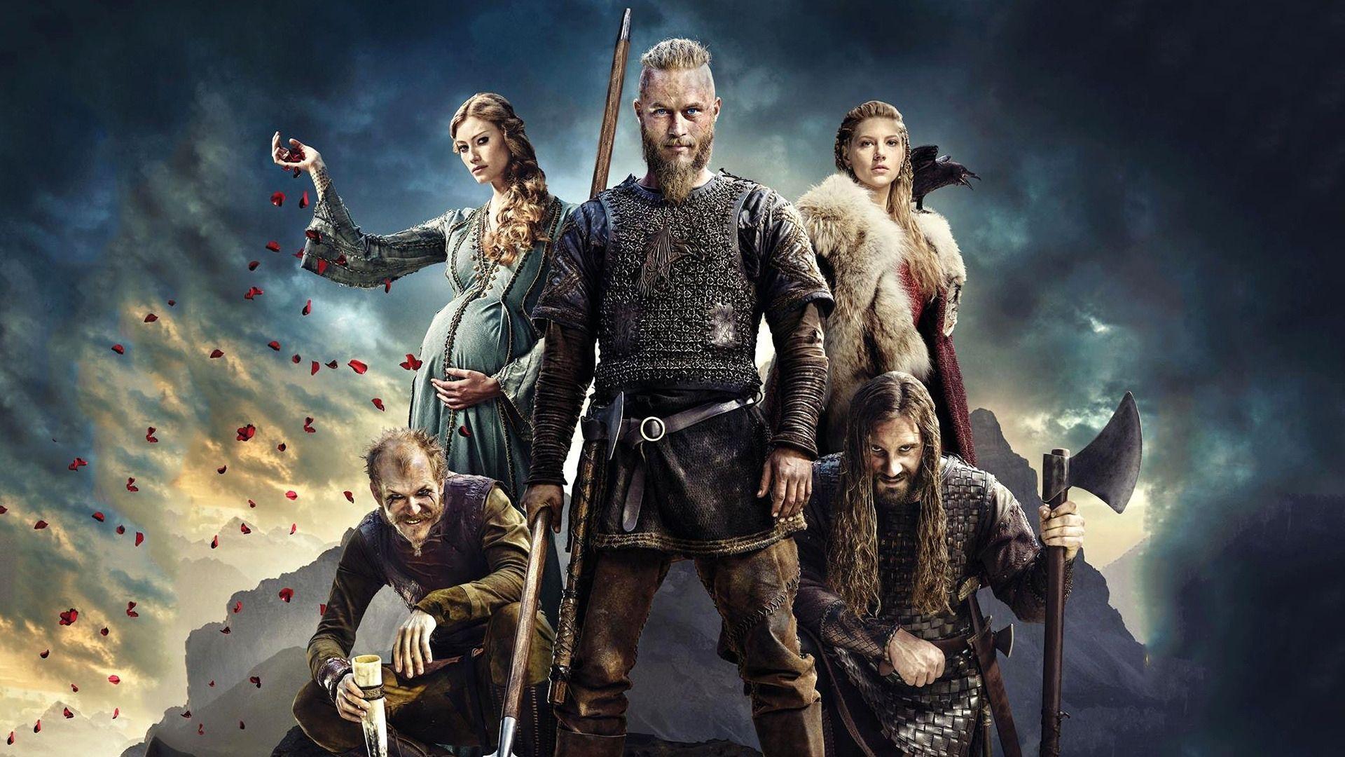 Vikings Desktop Wallpapers Top Free Vikings Desktop Backgrounds Wallpaperaccess