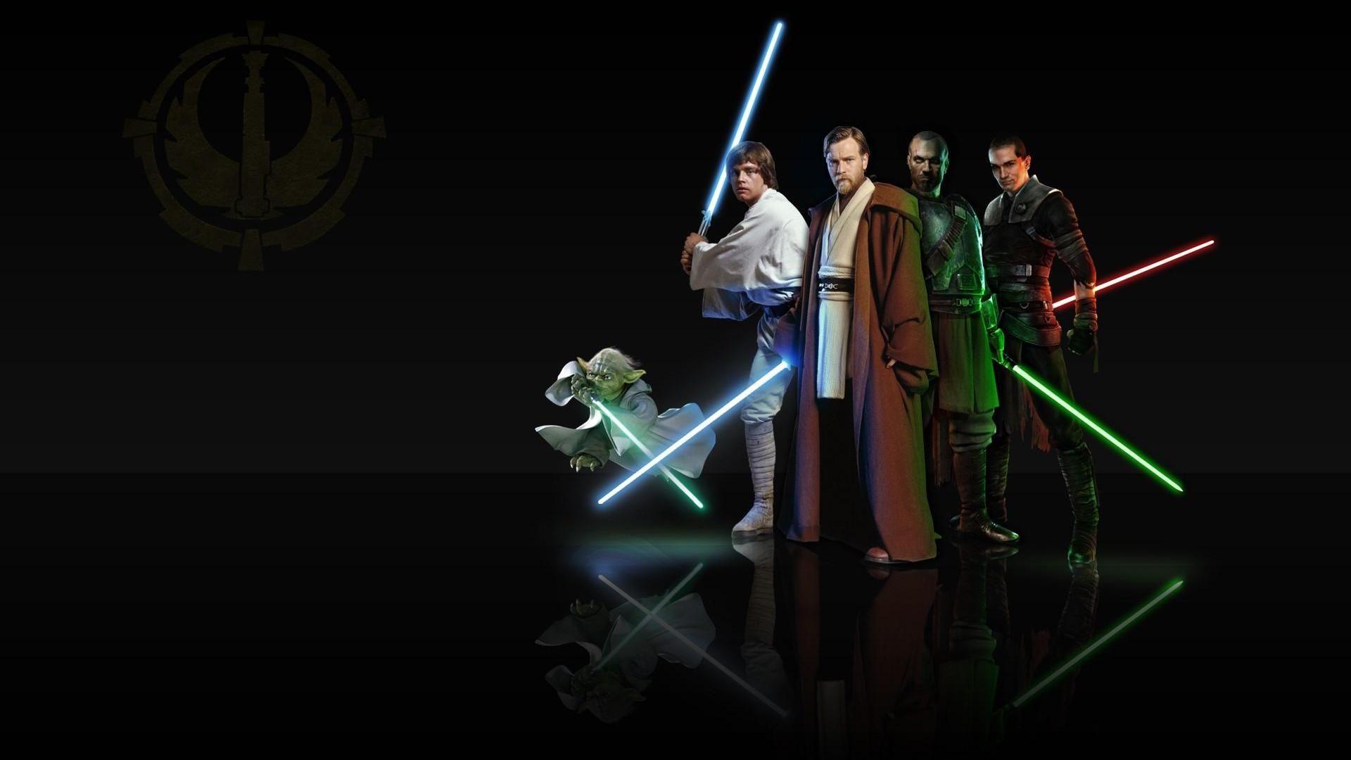 Star Wars Light Wallpapers Top Free Star Wars Light Backgrounds Wallpaperaccess