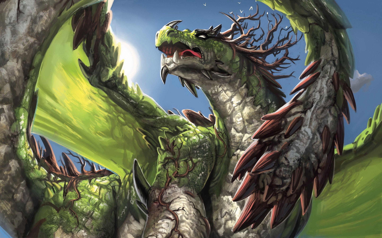 Earth Dragon: Earth Dragon Wallpapers