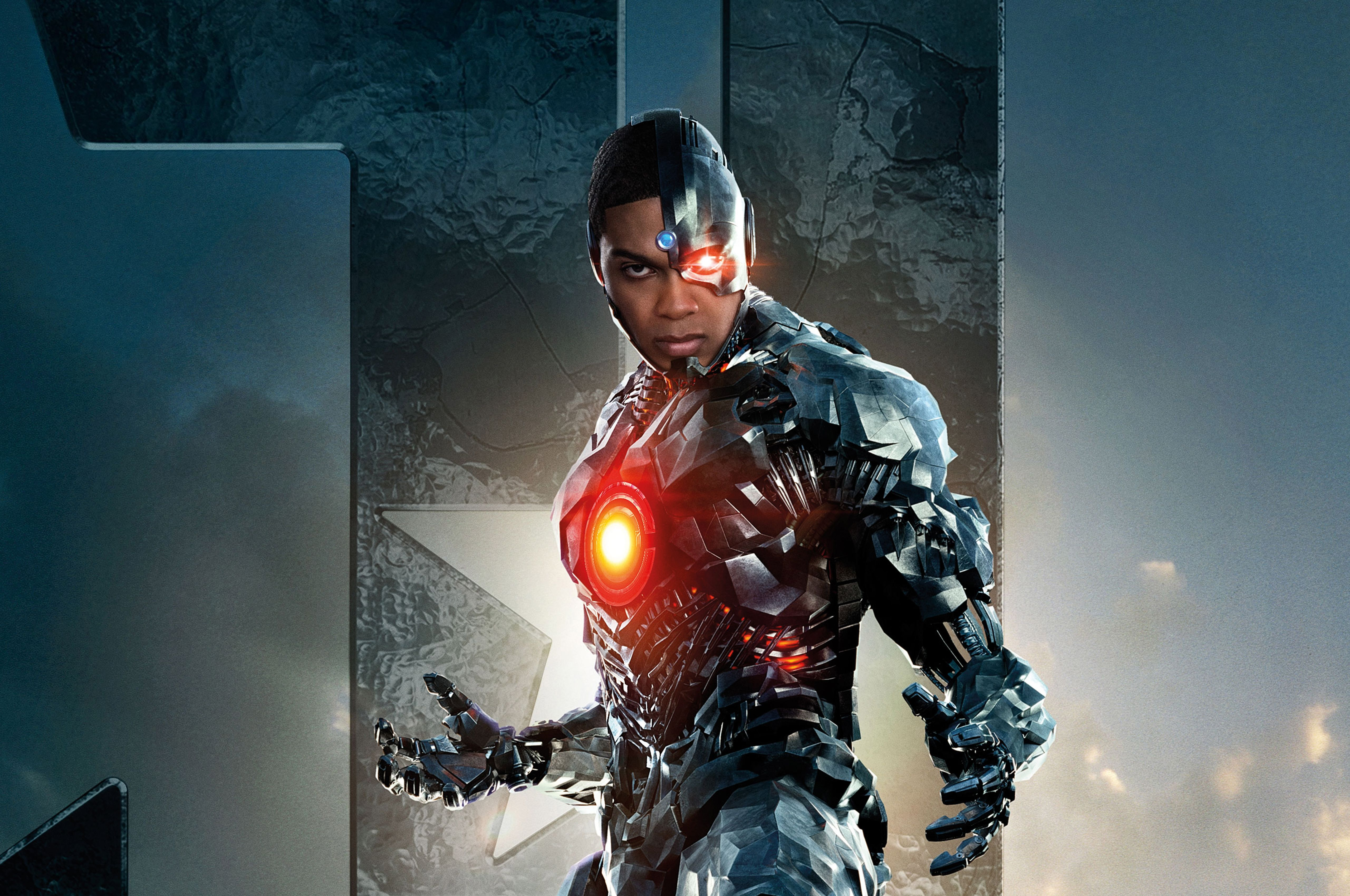 Cyborg Wallpapers Top Free Cyborg Backgrounds Wallpaperaccess