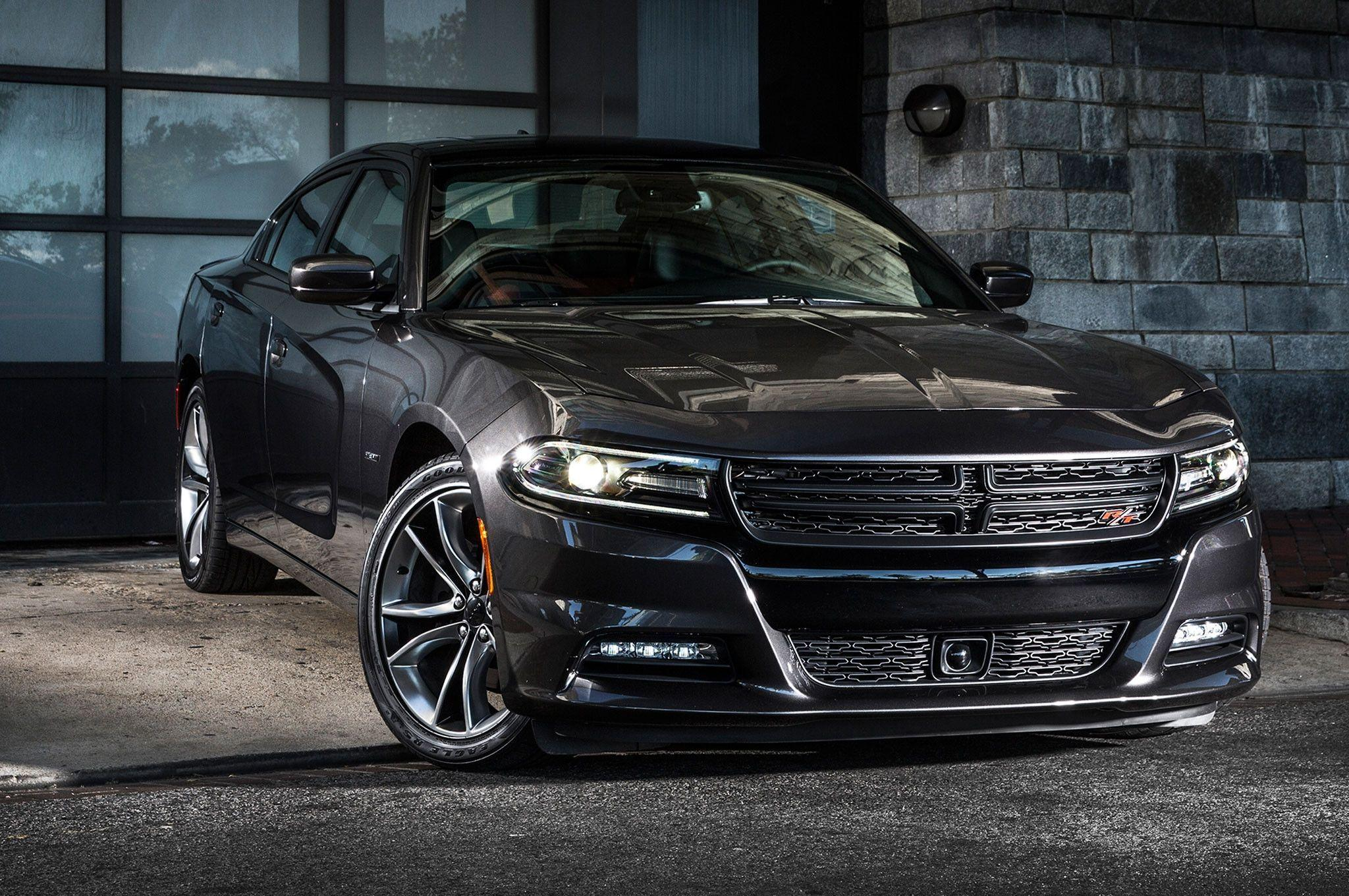 Black Dodge Charger Wallpapers Top Free Black Dodge Charger Backgrounds Wallpaperaccess