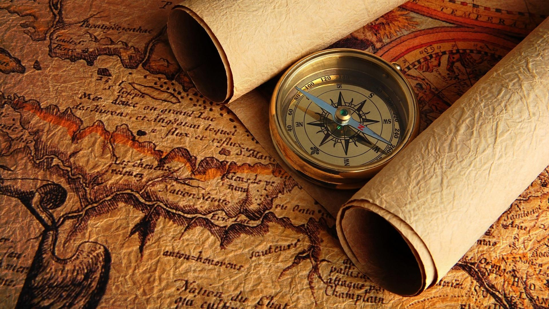 Compass Wallpapers - Top Free Compass Backgrounds - WallpaperAccess