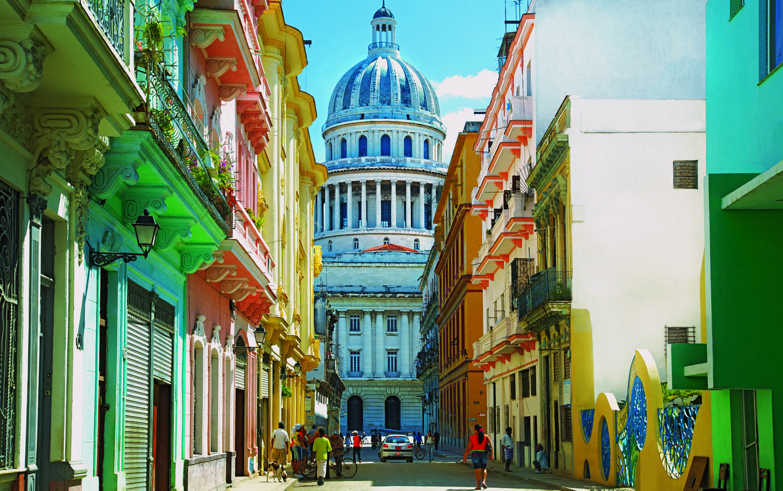 Cuba Wallpapers - Top Free Cuba Backgrounds - WallpaperAccess