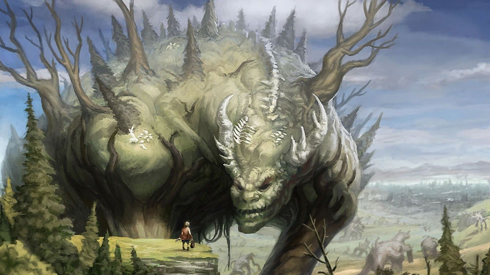 Earth Dragon Wallpapers - Top Free Earth Dragon Backgrounds
