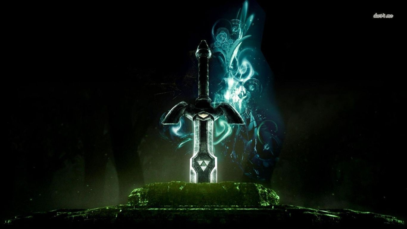 Awesome Zelda Wallpapers Top Free Awesome Zelda