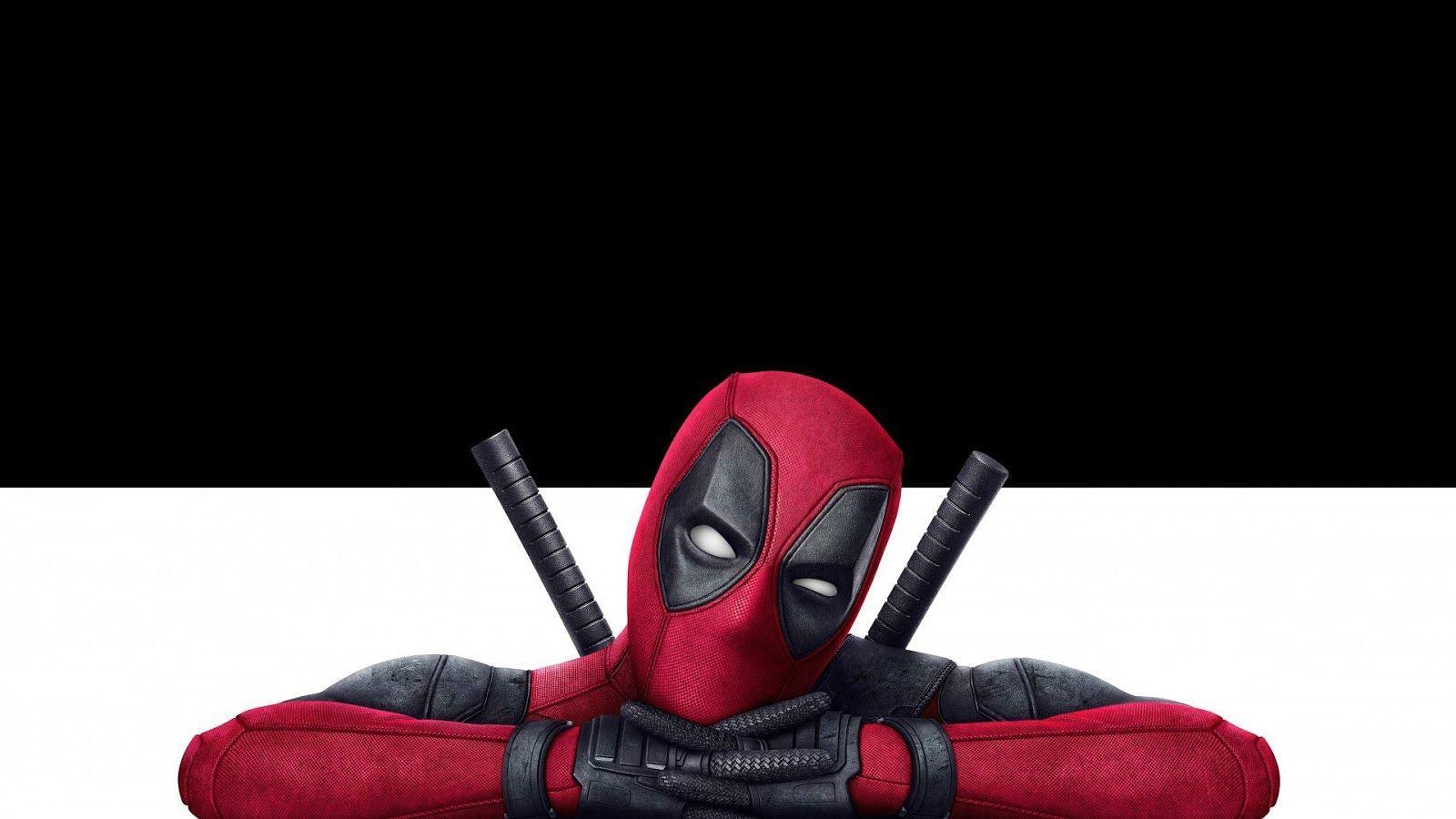 Wallpaper For Pc Deadpool