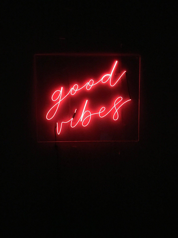 aesthetic neon wallpapers