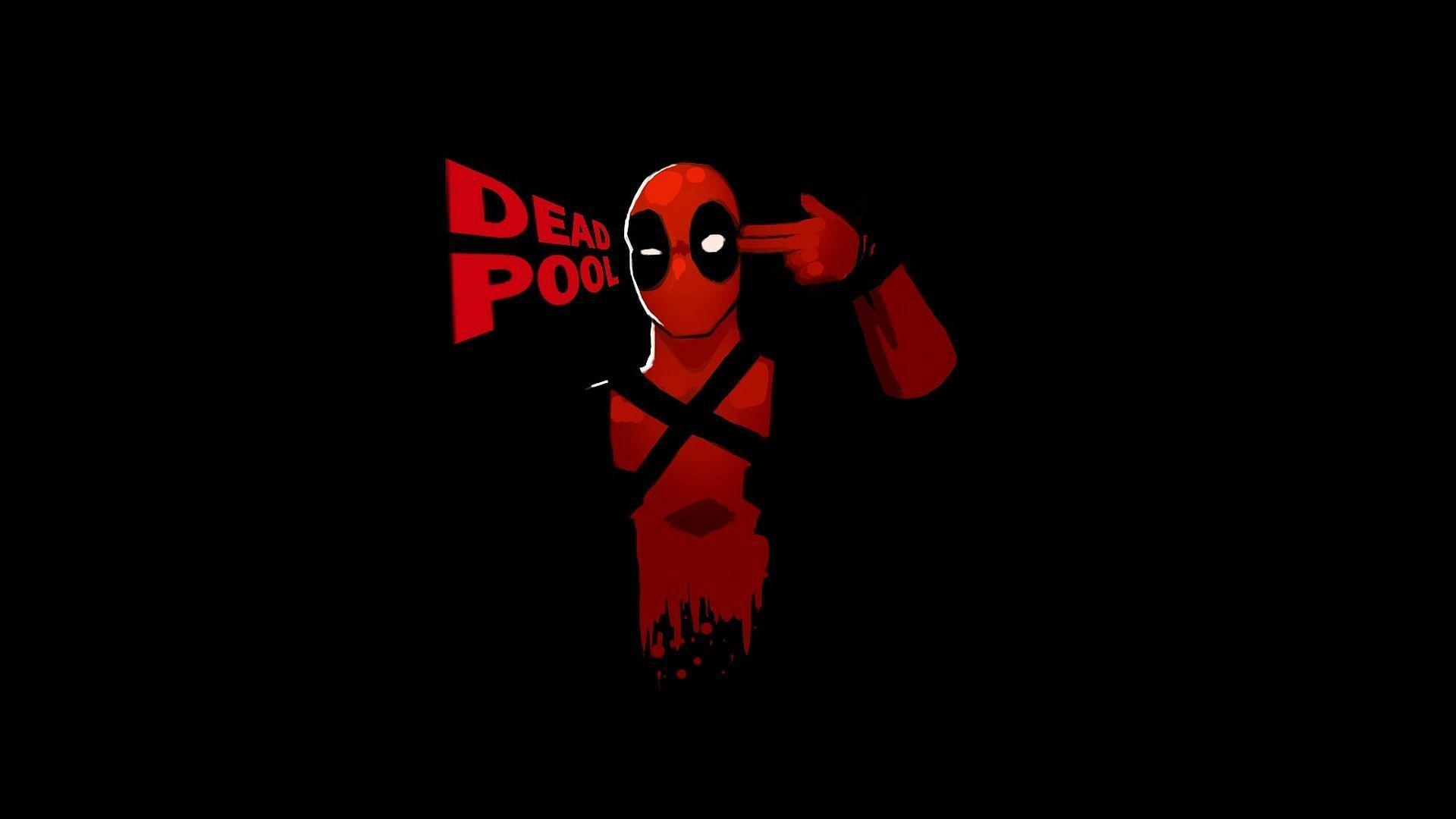 Chibi Deadpool Computer Wallpapers Top Free Chibi Deadpool Computer Backgrounds Wallpaperaccess