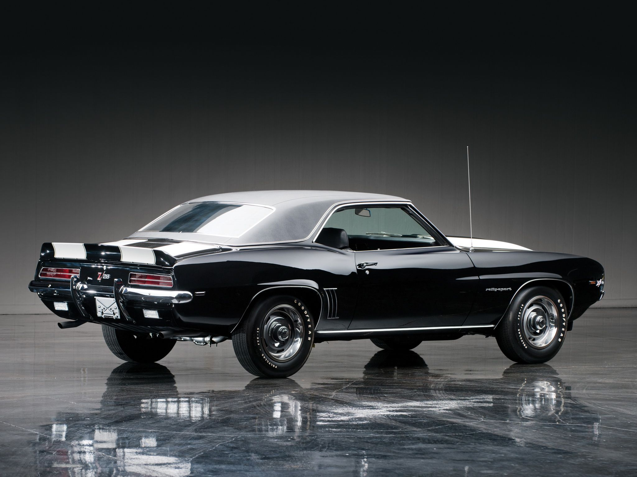 Classic Chevy Muscle Car Wallpapers - Top Free Classic ...