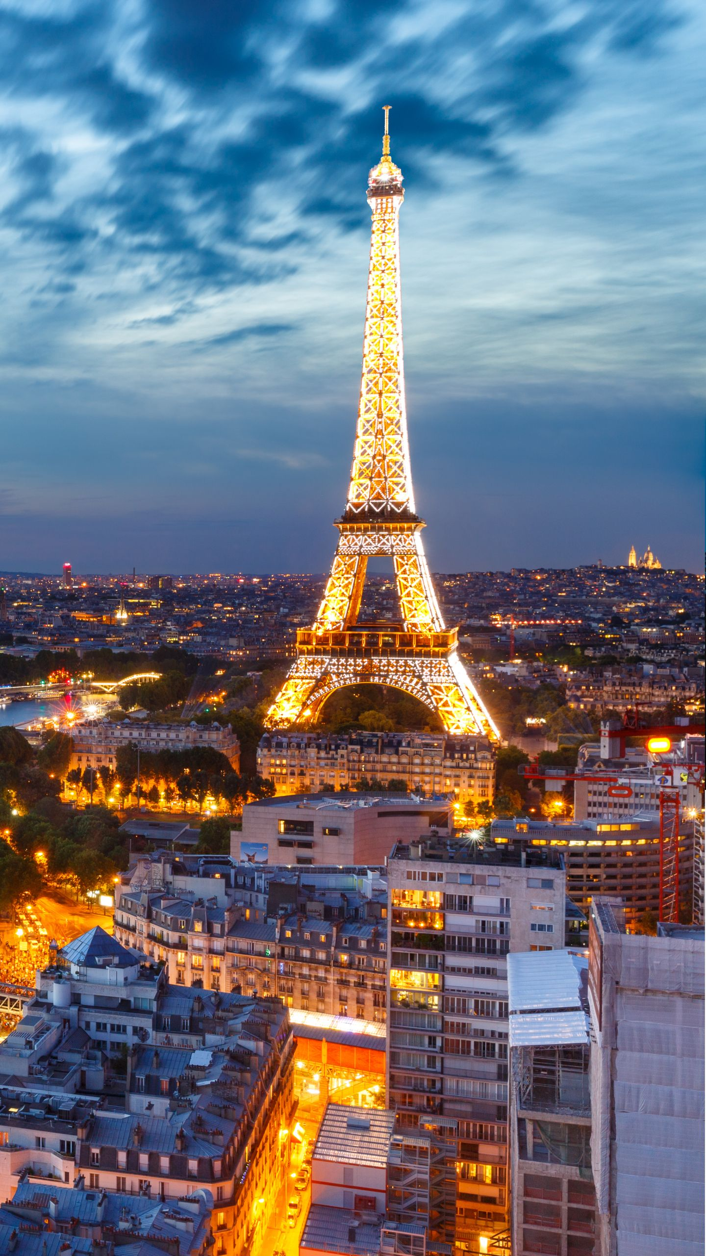 Paris Wallpapers Top Free Paris Backgrounds Wallpaperaccess