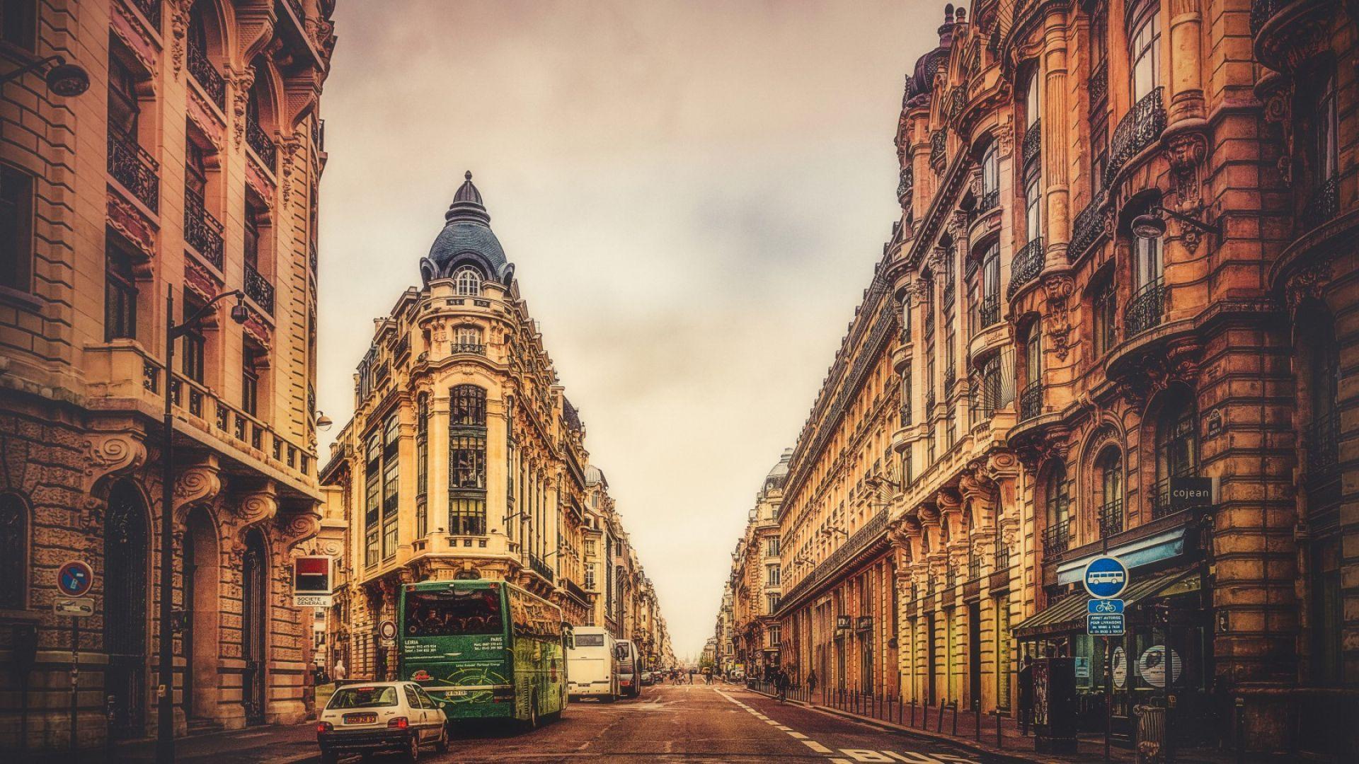 54 Best Free Paris Street Wallpapers Wallpaperaccess
