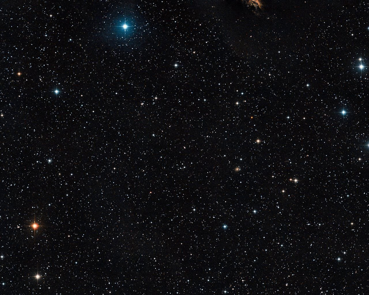 Stars in Space Wallpapers - Top Free ...