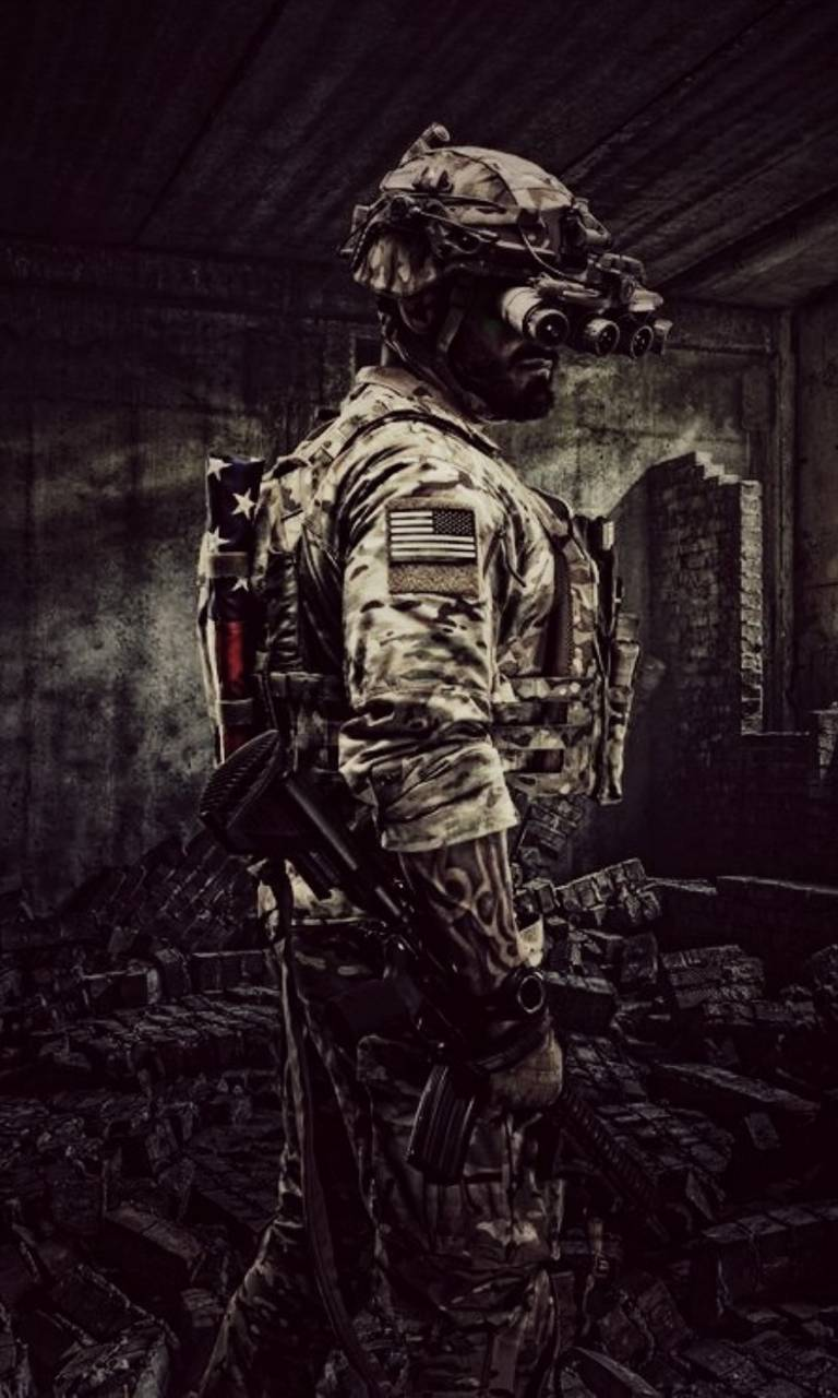 Special Forces Wallpapers Top Free Special Forces Backgrounds