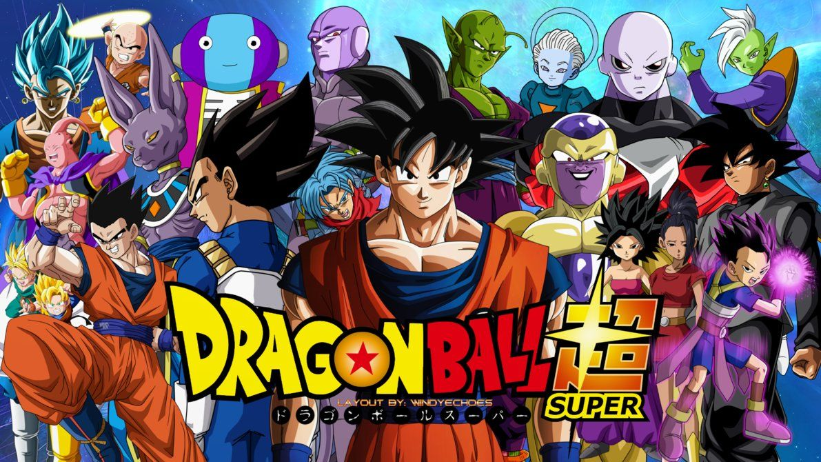 Super Dragon Ball Wallpapers Top Free Super Dragon Ball Backgrounds Wallpaperaccess