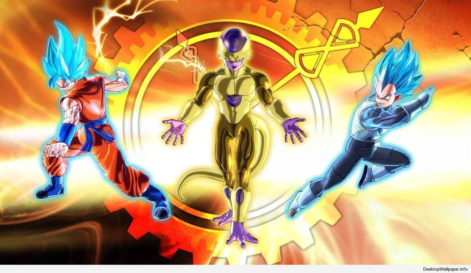 Super Dragon Ball Wallpapers Top Free Super Dragon Ball